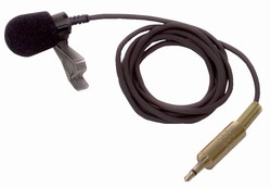 Williams Sound MIC 054 Directional Mini Lapel Clip Mic