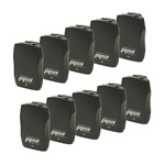 Williams Sound PPA R37-10PK : 10 Pack of Williams Sound PPA R37 Receivers (Earphones and Batteries Optional)