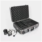 Williams Sound TGS PRO 737 Personal PA FM Tour Guide System