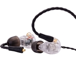 Westone UM PRO 50 CLEAR : In Ear Monitor (IEM) - High Performance Five Driver