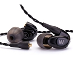 Westone W10 : In Ear Monitor (IEM) - Single Driver