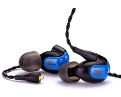 Westone W30 : In Ear Monitor (IEM) - Triple Driver