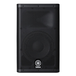 Yamaha DXR10 : 10 Inch 2-Way Powered Speaker (1100W)