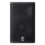 Yamaha DXR12 : 12 Inch 2-Way Powered Speaker (1100W)
