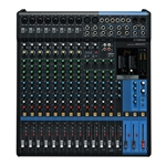 Yamaha MG16XU : 16 Channel Analog Mixing Console