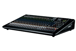 Yamaha MGP24X : 24 Input 4 Bus Mixer with 2 Channel of Effects